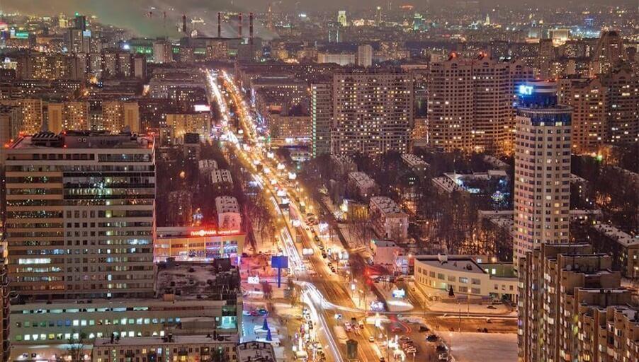 Район Черемушки: что нужно знать перед покупкой квартиры