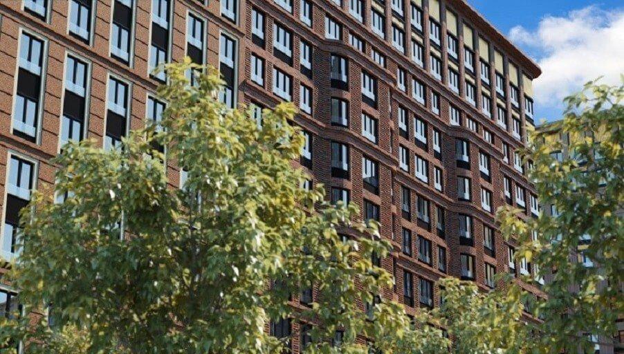 Жилые комплексы MR Group – в числе самых востребованных в Москве