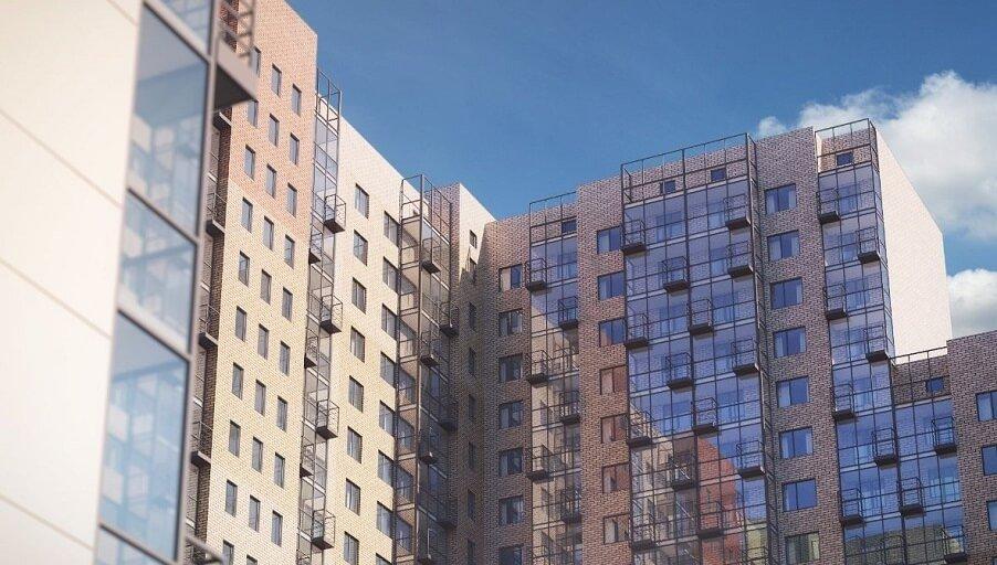 Семейный квартал «МИР Митино» пополнится 3 корпусами