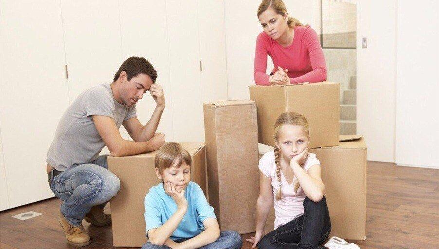 Малоимущим семьям хотят предоставлять жилье в государственных квартирах