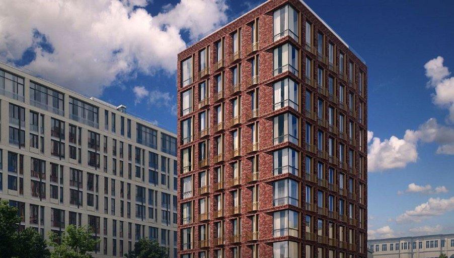 Компания MR Group – в топ-3 девелоперов по продажам жилья в Москве