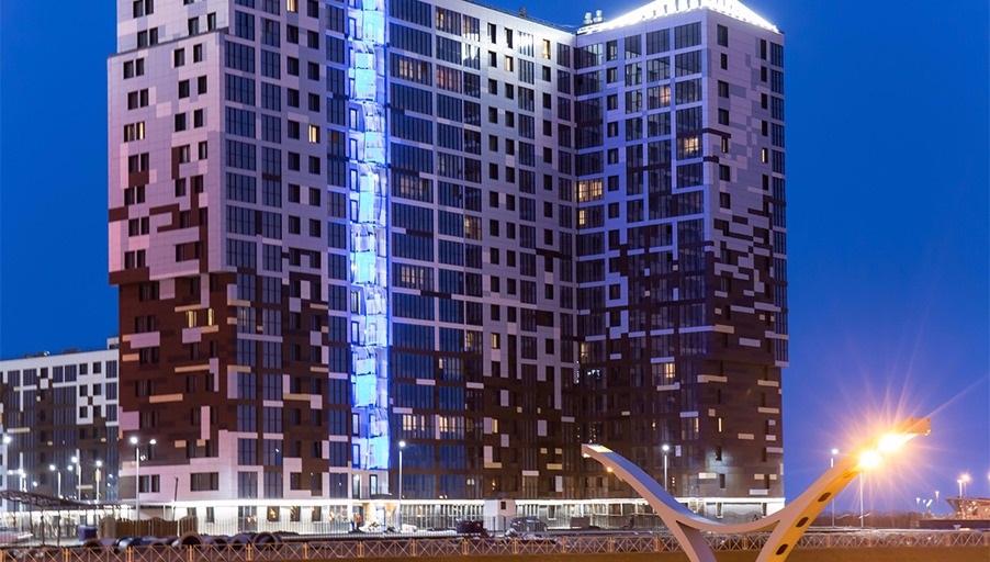 Апартаменты переведут в статус жилья