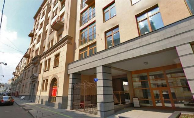 ЖК Барыковские палаты