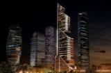 ЖК Меркурий Сити фотографии