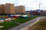 ЖК Новоснегирёвский  фотографии