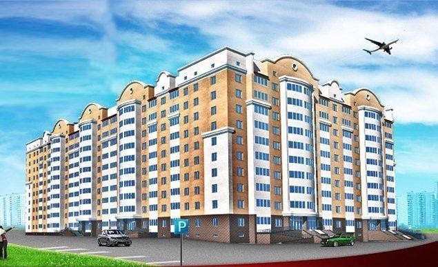 ЖК Бородинский сад в Московской области