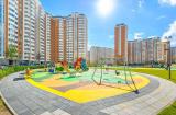 Город-парк «Переделкино Ближнее» фотографии
