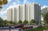 ЖК Зеленая Москва 2 фотографии