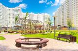 Город-парк «Первый Московский»  фотографии