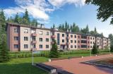 ЖК Борисоглебское-2 фотографии