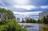 ЖК Первый Зеленоградский фотографии