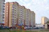 ЖК на ул. Тверская фотографии