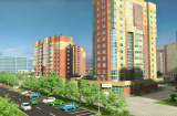 ЖК Новое Ялагино в Московской области - Фотография 4