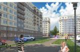 ЖК Морозовский квартал в Московской области фотографии