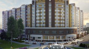 ЖК Мой город в Московской области