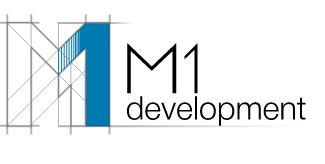 M1 Девелопмент
