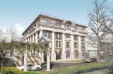 ЖК Palazzo Imperiale в Москве фотографии