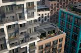 Премиум-квартал JAZZ фотографии