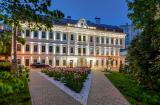 ЖК Клубный дом il Ricco в Москве фотографии