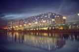 ЖК Docklands фотографии