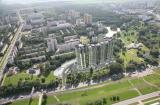 ЖК Шереметьевский дворец фотографии