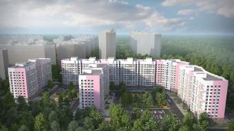 ЖК Три Кита в Ленинградской области