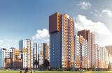 ЖК Новогиреевский в Московской области фотографии