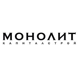 Монолит КапиталСтрой