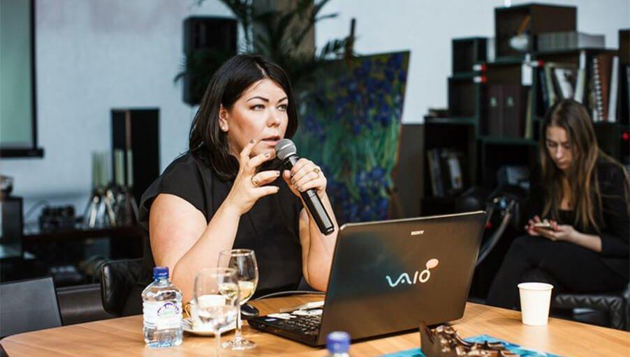 Светлана Арефьева – дизайнер, создающий гармонию