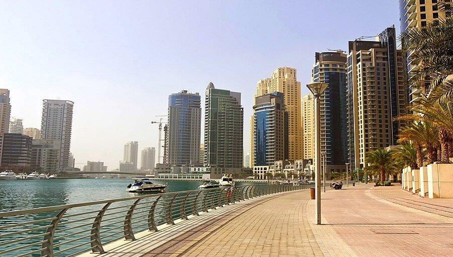 Кому по карману новые проекты Дубая?