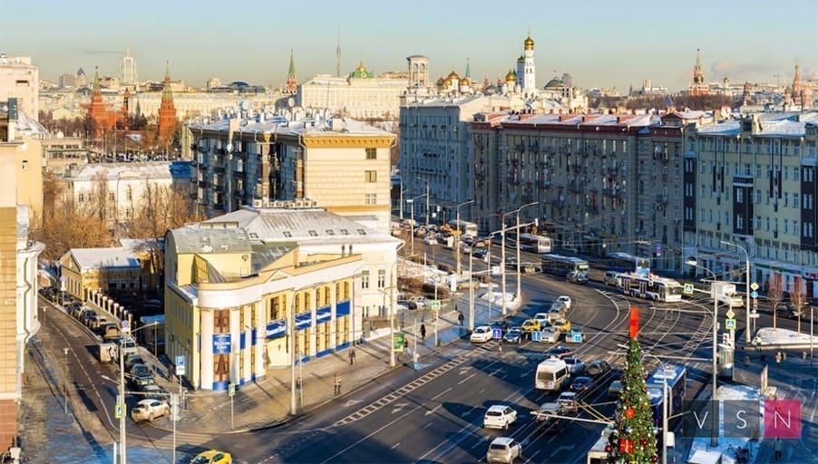 Район Якиманка: что нужно знать перед покупкой квартиры