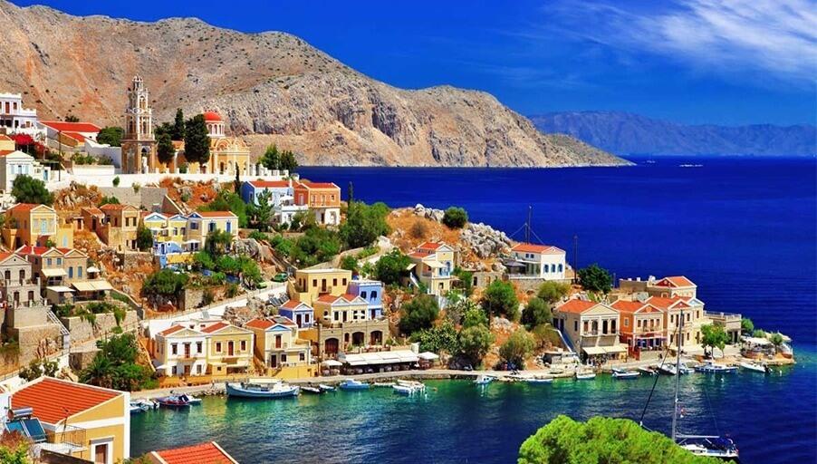 В Греции ожидается всплеск на стоимость недвижимости