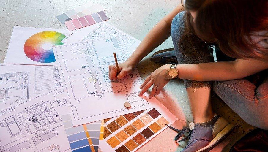 Как создать дизайн-проект самостоятельно