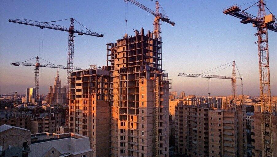 Застройщикам запретят продавать квартиры в недостроенных домах