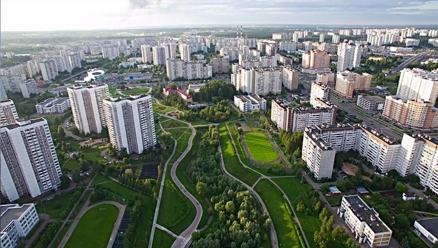 Зеленоград: что нужно знать перед покупкой квартиры