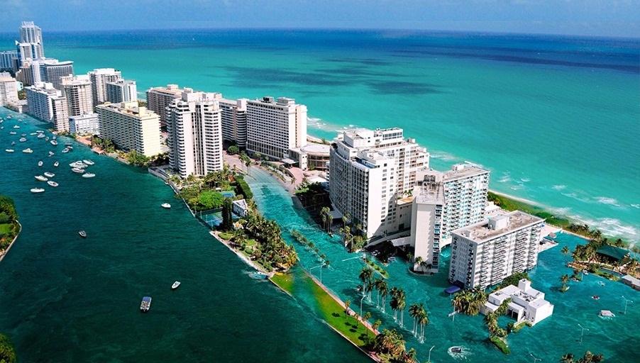 В Майами зафиксирован рекорд по продажам недвижимости