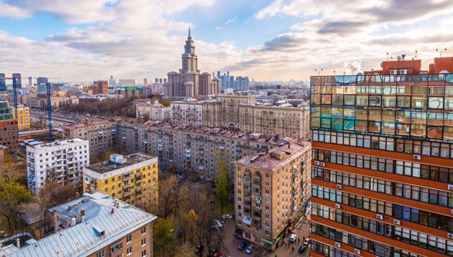 Район Сокол: важные моменты перед покупкой квартиры