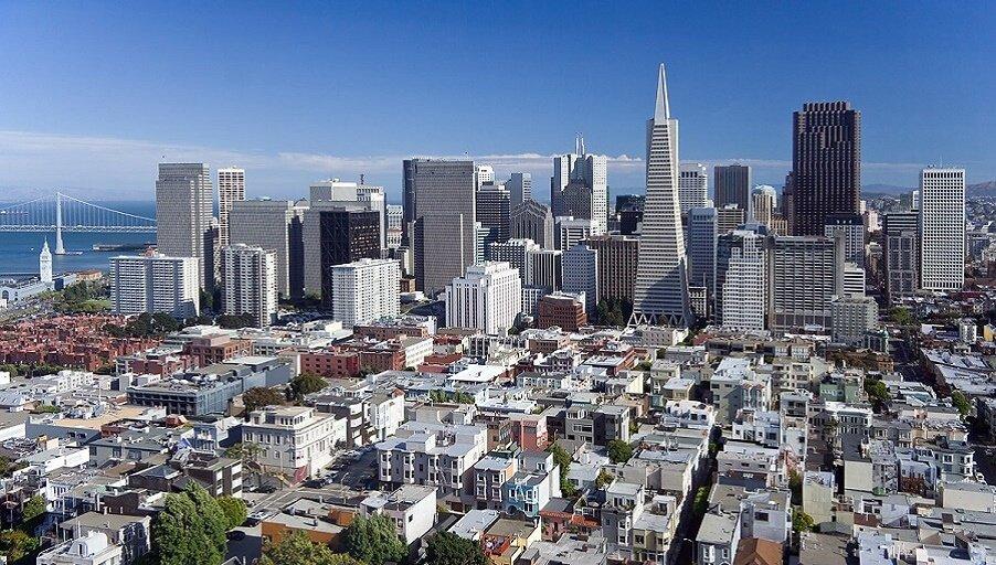 Города Америки с самой высокой прибылью от продажи домов