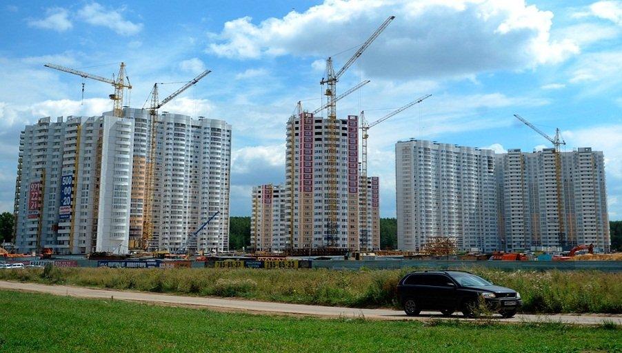 Новые изменения рынка недвижимости из-за отмены долевого строительства