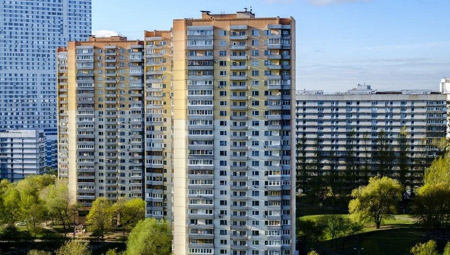 Северное Чертаново: что нужно знать о районе перед покупкой квартиры