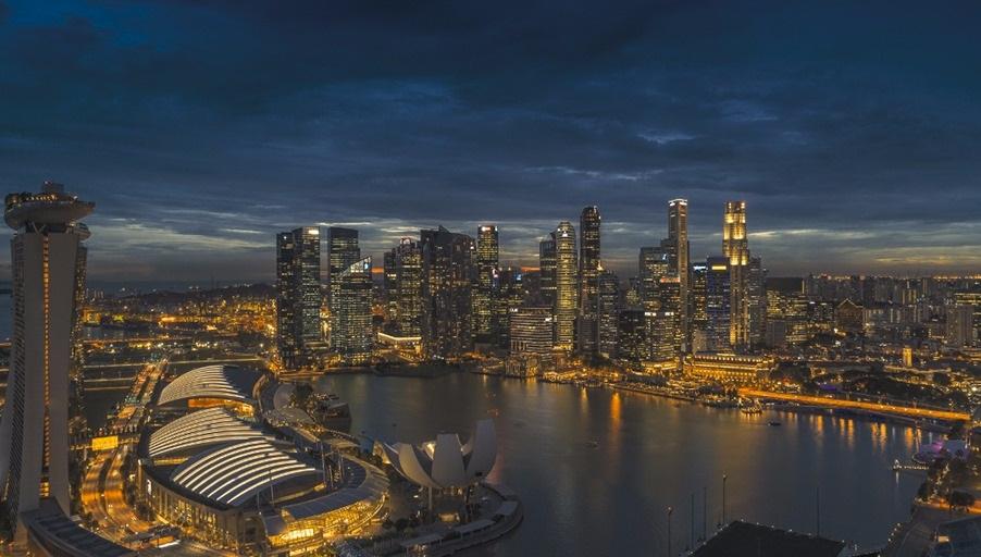 Новые технологии для повышения прозрачности рынка недвижимости в Азии
