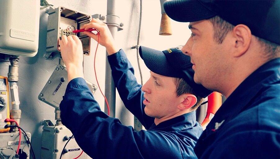 Электробезопасность квартиры