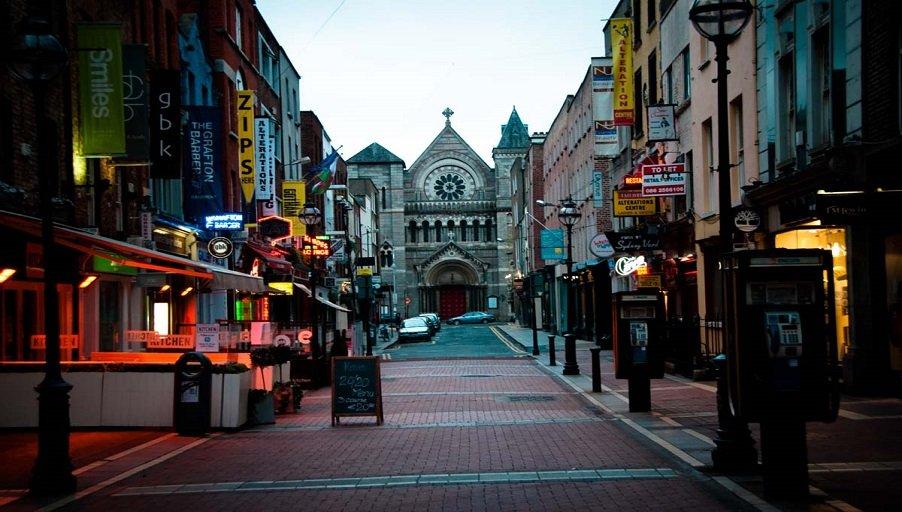 Цены на недвижимость Ирландии взлетели до рекордного максимума