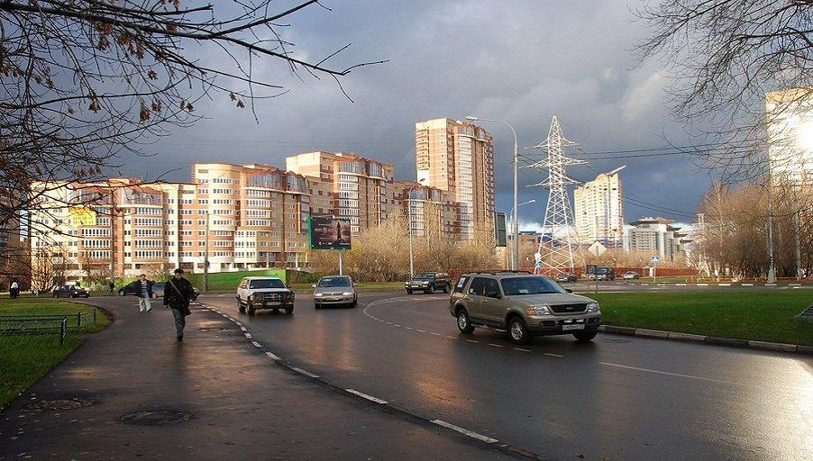 Марьина Роща: изучаем район перед покупкой квартиры
