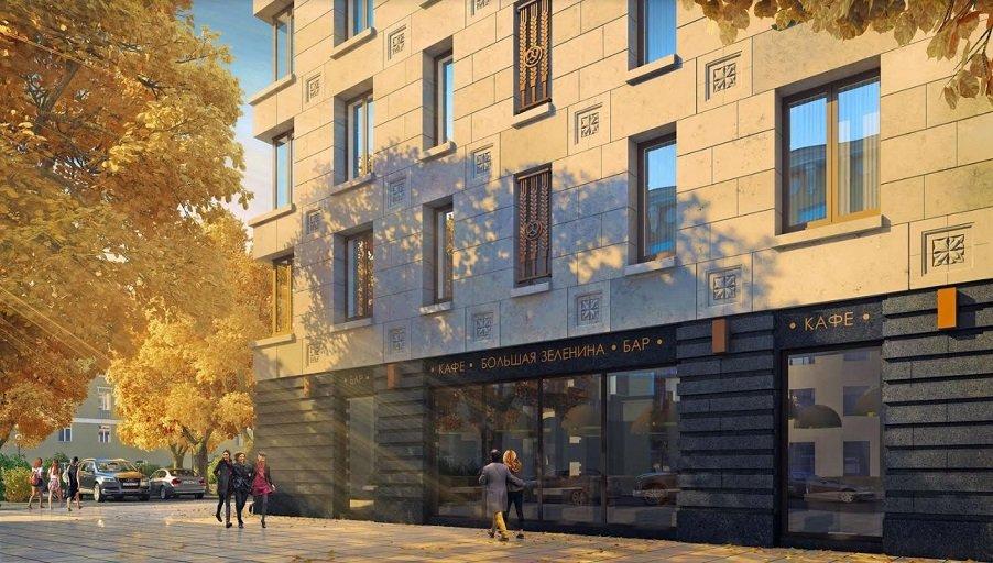 Элитные квартиры от RBI – рай перфекциониста
