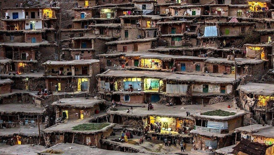Китай намерен реконструировать трущобы