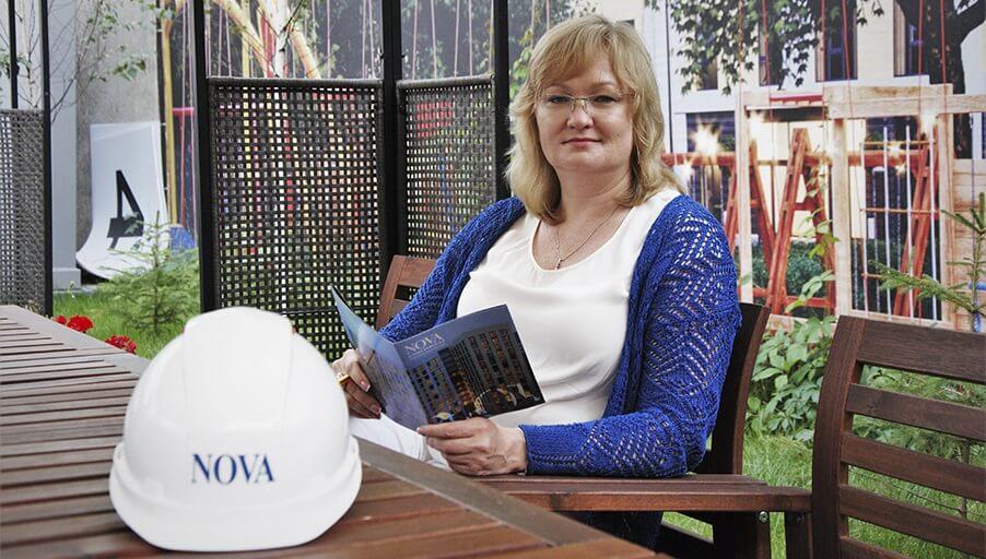 Ирина Валентиновна Игнатьева