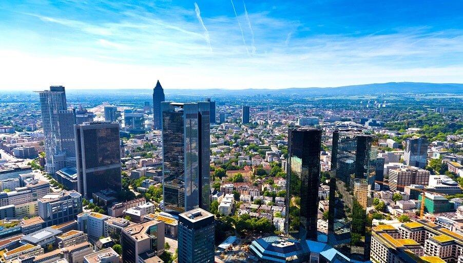 Новые тенденции на европейском рынке недвижимости