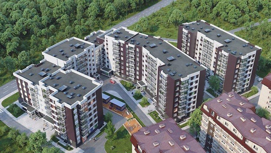 АО «ЮИТ СитиСтрой»открывает продажи в корпусах 4, 5ЖК «Серебряные звоны-2»