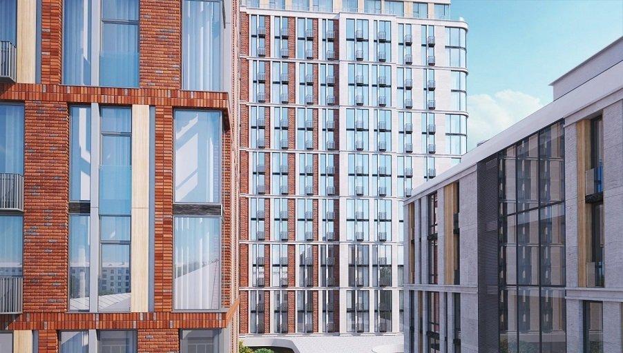 Доля ипотечных сделок в III квартале в проектах комфорт-класса выросла на 52%